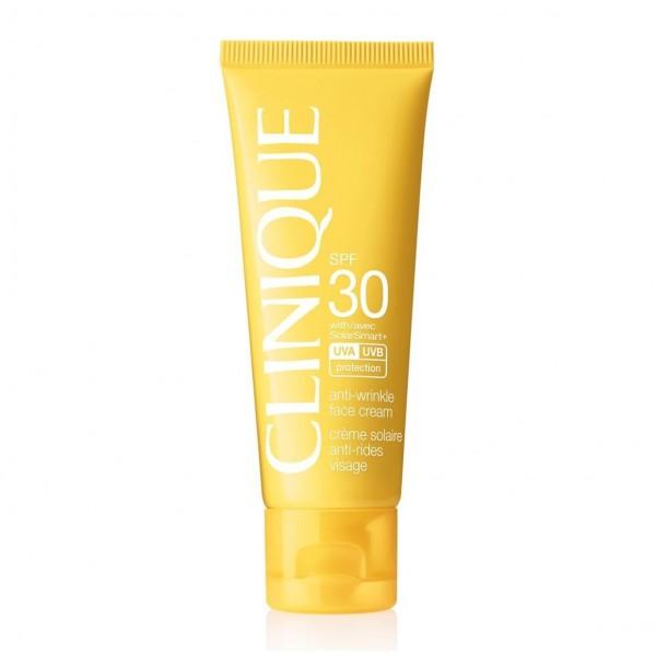 Clinique sunscreen spf30 face cream 50ml