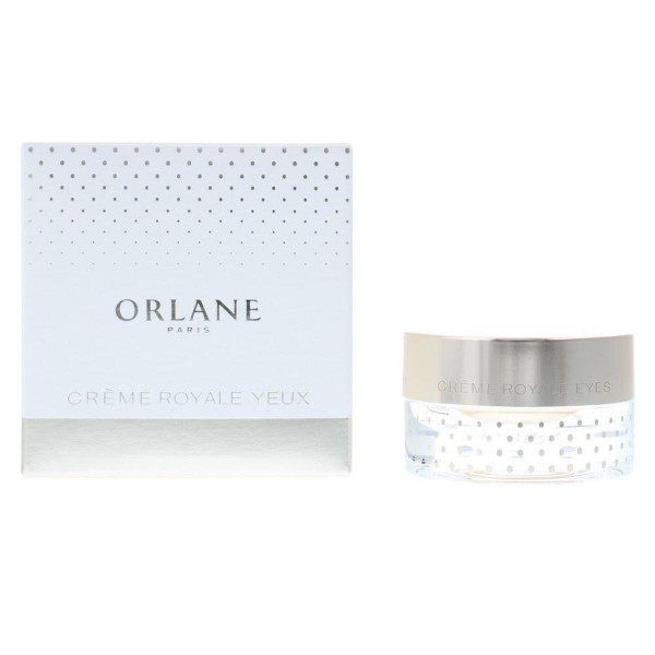 Orlane creme royale yeux 15ml