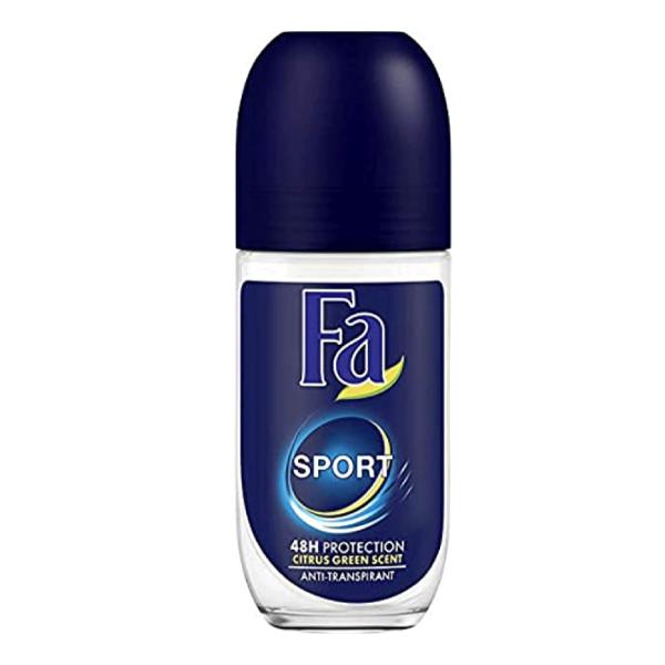 Fa desodorante roll-on Sport 48h 50 ml