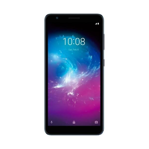 Zte blade a3 2020 gris móvil dual sim 4g 5.45'' hd+ quadcore 32gb 1gb ram cam 8mp selfies 5mp