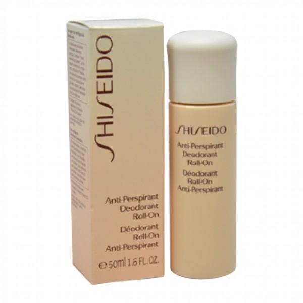 Shiseido desodorante roll-on 50ml