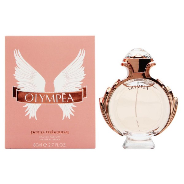 Paco rabanne olympea eau de parfum 80ml vaporizador