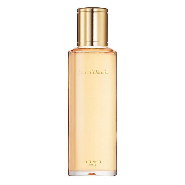 Hermes paris jour d'hermes eau de parfum rellenable 125ml vaporizador
