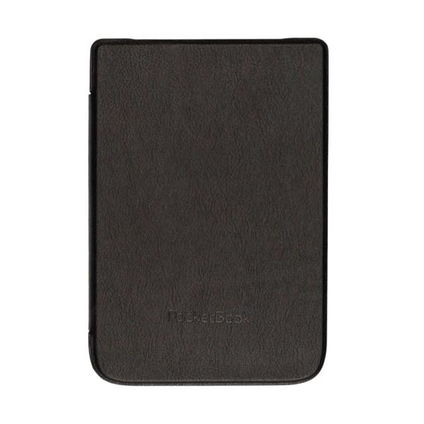 Pocketbook cover negro funda libro electrónico pocketbook shell 6''