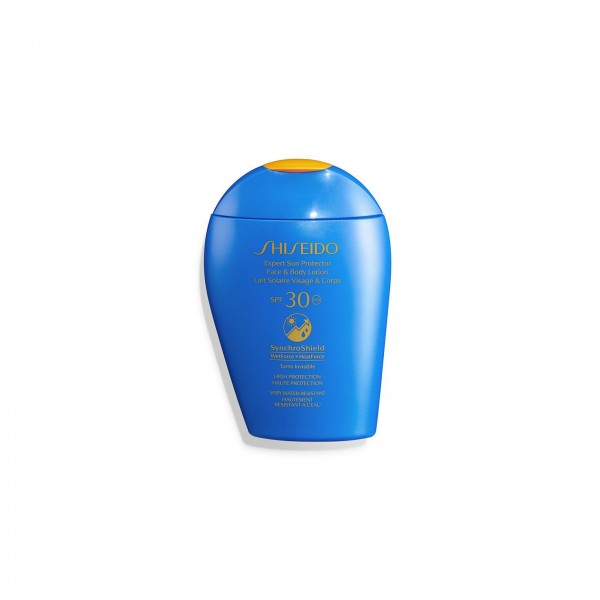 Shiseido expert sun locion corporal spf30+ 150ml