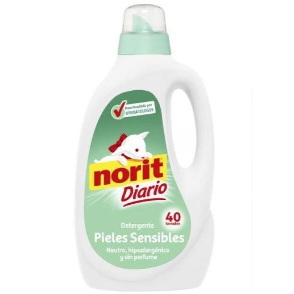 Norit Sensible detergente  40 dosis